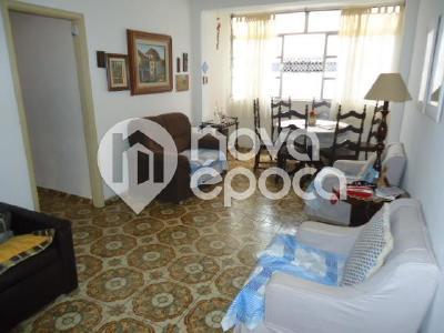 Cachambi, 3 quartos, 70 m² 510456