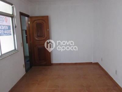 Pilares, 1 quarto, 52 m² 510474