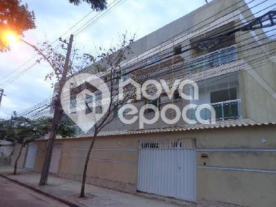 Bento Ribeiro, 2 quartos, 1 vaga, 62 m² 510556