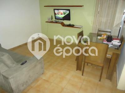 Olaria, 2 quartos, 1 vaga, 60 m² 510558