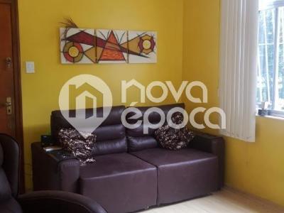 Engenho Novo, 2 quartos, 1 vaga, 63 m² 510561