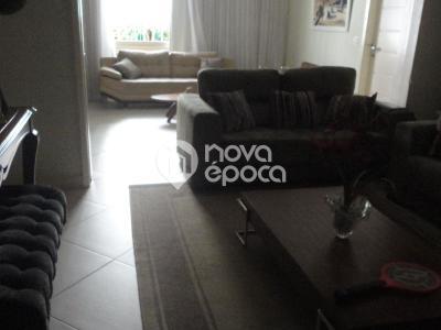 Laranjeiras, 5 quartos, 3 vagas, 309 m² 510631