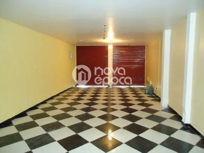 Bonsucesso, 62 m²