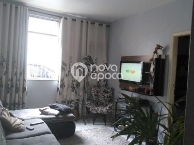 Engenho Novo, 2 quartos, 1 vaga, 60 m² 510711