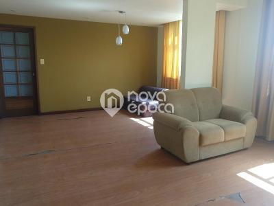 Méier, 2 quartos, 1 vaga, 70 m² 510726
