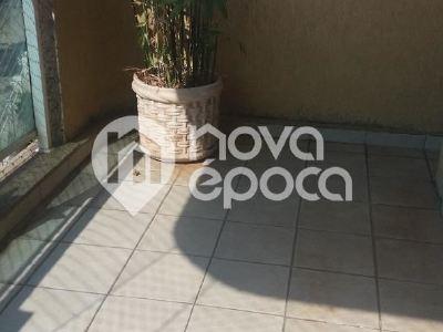 Pechincha, 2 quartos, 1 vaga, 89 m² 510728