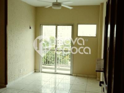 Todos Os Santos, 2 quartos, 1 vaga, 54 m²