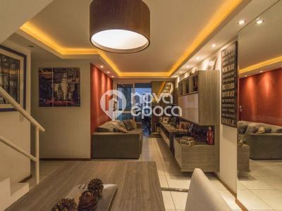 Méier, 2 quartos, 2 vagas, 145 m² 510775
