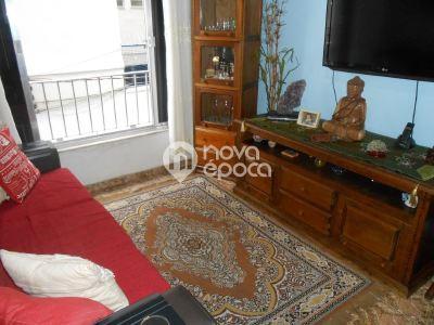 Méier, 2 quartos, 1 vaga, 60 m² 510777
