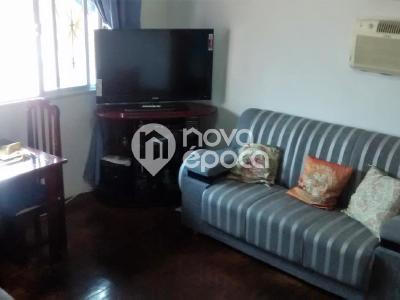 Riachuelo, 2 quartos, 85 m² 510825