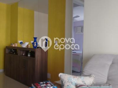 Lins de Vasconcelos, 2 quartos, 1 vaga, 66 m²