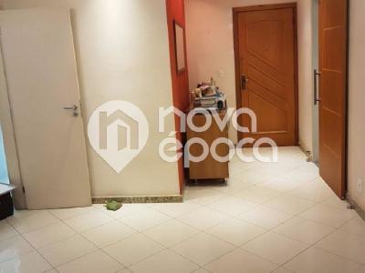Todos Os Santos, 2 quartos, 2 vagas, 90 m² 510886