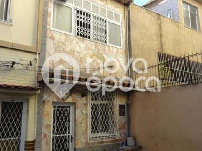 Lins de Vasconcelos, 2 quartos, 90 m² 510906