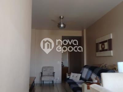 Engenho Novo, 2 quartos, 1 vaga, 78 m² 510986