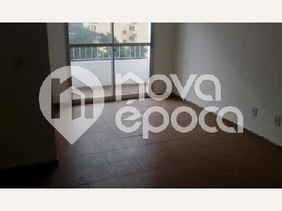 Lins de Vasconcelos, 2 quartos, 1 vaga, 60 m²