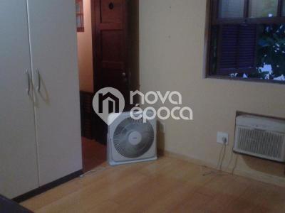 Engenho Novo, 3 quartos, 2 vagas, 138 m² 511087