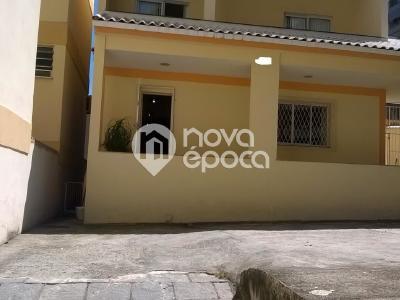 Méier, 7 quartos, 4 vagas, 284 m² 511128