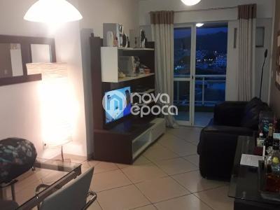 Vila da Penha, 3 quartos, 2 vagas, 92 m²