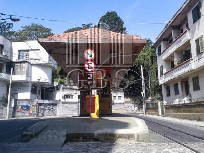 Santa Teresa, 3 quartos, 1 vaga, 320 m²
