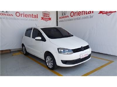Volkswagen Fox 2012 511843