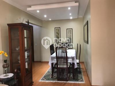 Lins de Vasconcelos, 2 quartos, 1 vaga, 60 m² 511863
