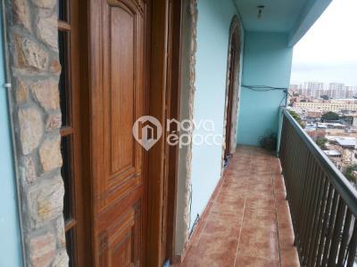 Abolição, 4 quartos, 1 vaga, 295 m²