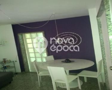 Engenho Novo, 2 quartos, 1 vaga, 50 m² 512029