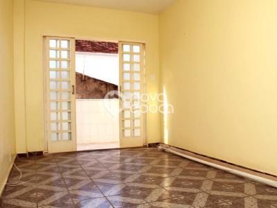 Méier, 2 quartos, 1 vaga, 48 m² 512031