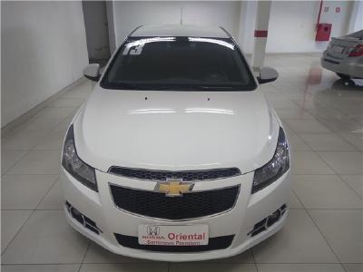 Chevrolet Cruze 2013 512037