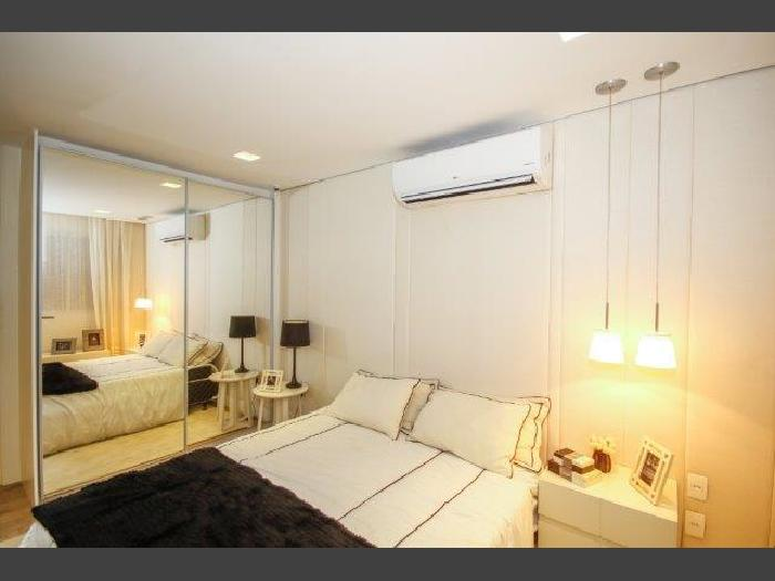 Foto 1: Barra da Tijuca, 2 quartos, 1 vaga, 85 m²