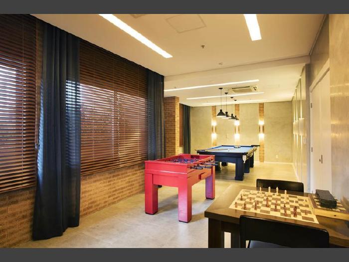 Foto 14: Barra da Tijuca, 2 quartos, 1 vaga, 85 m²
