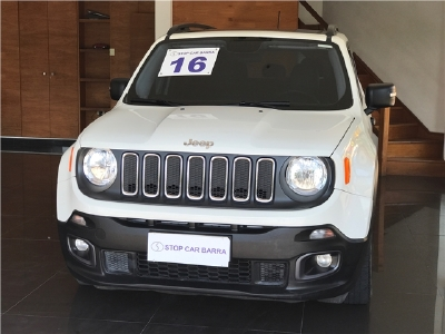 Jeep Renegade 2016 512330