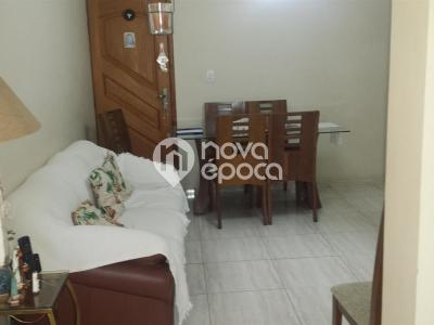 Méier, 2 quartos, 65 m² 512529