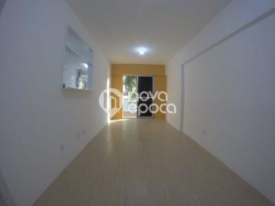 Jacarepaguá, 2 quartos, 1 vaga, 61 m² 512530