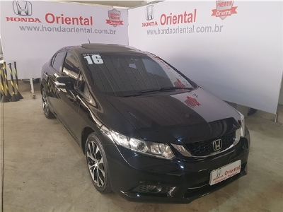 Honda Civic 2016 513366