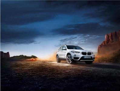 BMW X1 2018 513483