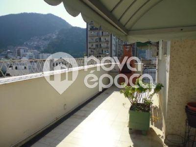 Botafogo, 3 quartos, 2 vagas, 207 m² 513707