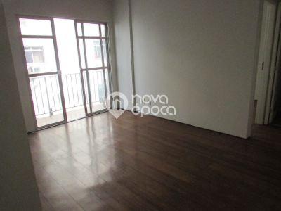 Encantado, 1 quarto, 1 vaga, 40 m²