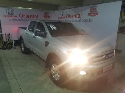 Ford Ranger 2016 513917