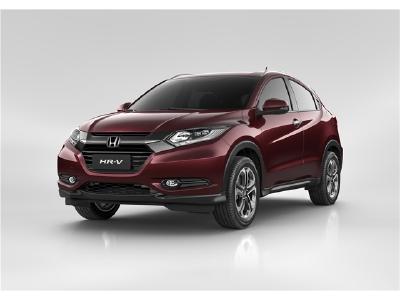 Honda HR-V 2018 513946