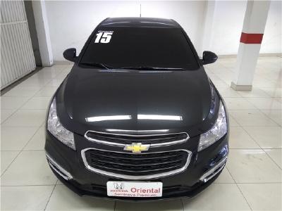 Chevrolet Cruze 2015 514065