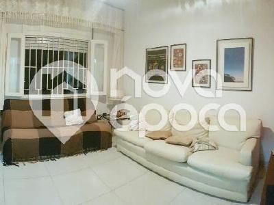 Flamengo, 3 quartos, 86 m²