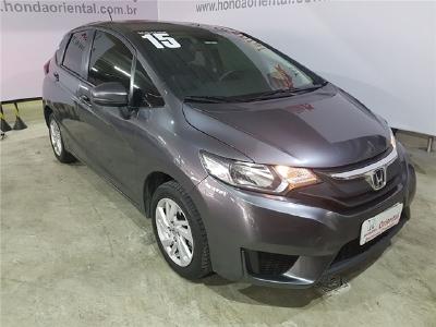 Honda Fit 2015 514125