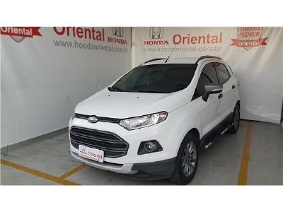 Ford Ecosport 2014 514173