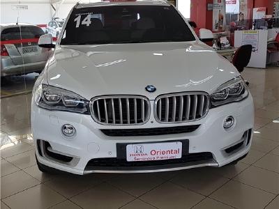 BMW X5 2014 514368
