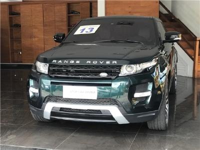 Land Rover Range Rover Evoque 2013 514413