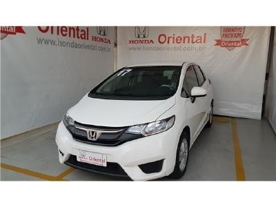 Honda Fit 2017 514441