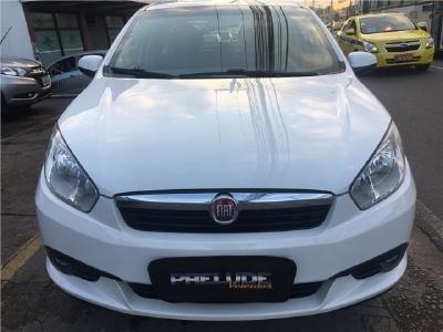 Fiat Siena 2016 514514