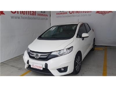 Honda Fit 2015 514565