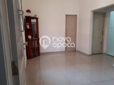 Engenho Novo, 2 quartos, 100 m² 514591